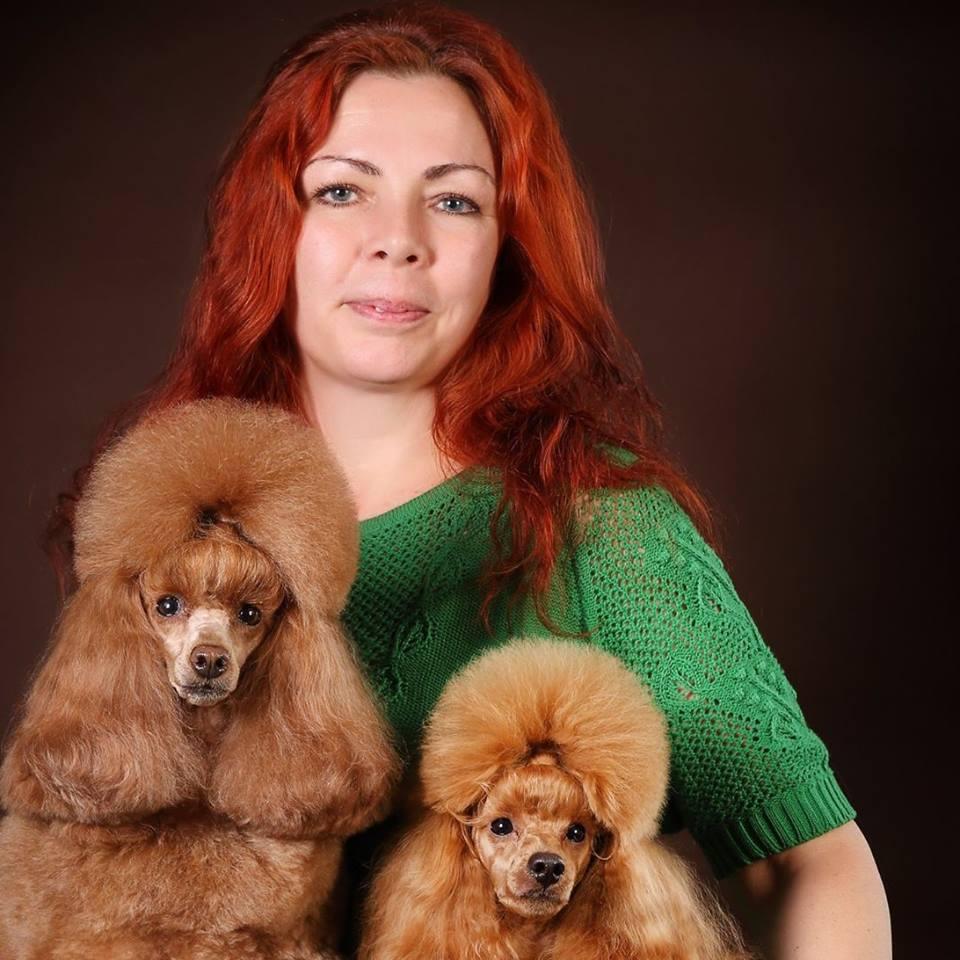 Светлана Кошель